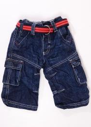 Pantaloni George 6-9 luni