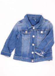 Jacheta de blugi  4-5 ani
