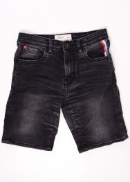 Pantaloni scurti Premium Denim 7 ani