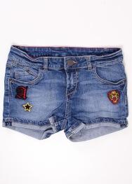 Pantaloni scurti C&A 13 ani