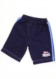 Pantaloni 3/4 Lonsdale 3-6 luni