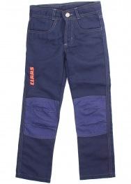 Pantaloni Claas 6 ani