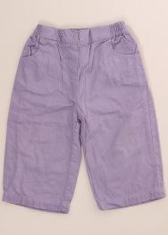 Pantaloni Smile 9 luni