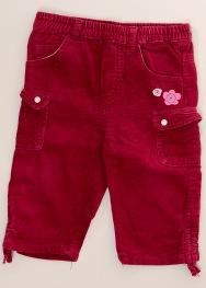 Pantaloni Cri-Cri 9 luni