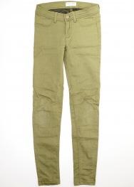 Pantaloni Tally Weijl marime 32