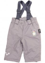 Pantaloni Impidimpi 3-6 luni