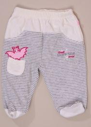 Pantaloni Okay 4-6 luni