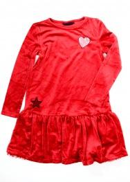Bluza tip rochie Alive 8 ani