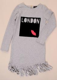 Bluza tip rochie Elmoden Junior 9-10 ani