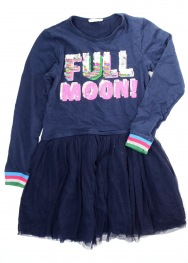 Bluza tip rochie Zap 10-11 ani