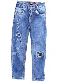 Pantaloni Bicirik 7-8 ani
