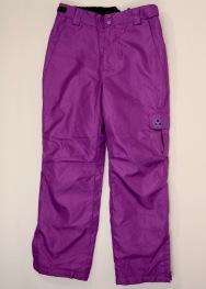Pantaloni schi Sports 11-12 ani