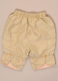 Pantaloni Smile nou nascut