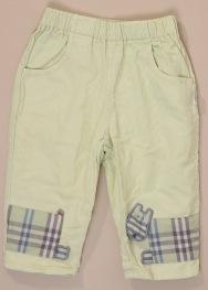 Pantaloni Kanz 12 luni