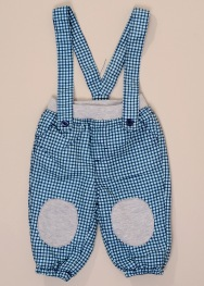 Pantaloni Ergee 3-6 luni