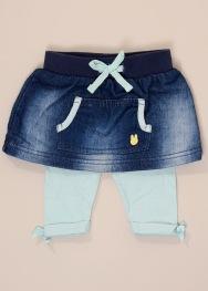 Pantaloni Ergee 4-6 luni
