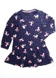 Bluza tip rochie Dopodopp 3-4 ani