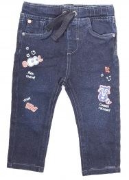 Pantaloni Orsolino 12-18 luni