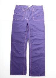 Pantaloni Team 9-10 ani