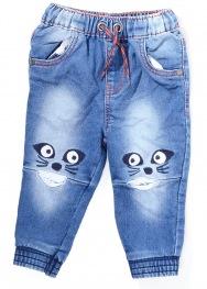 Pantaloni Orsolino 9-12 luni