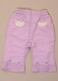 Pantaloni 6 luni