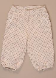 Pantaloni Benetton 6-9 luni